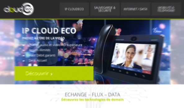 Cloud Eco recrute 100 collaborateurs en 2018